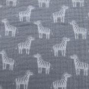 hydro grijs zebra