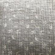 hydro grijs zwaluw
