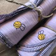 hydro roze bijen 2