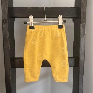 Broek 44 geel nijntje
