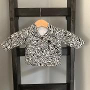 shirt 44 zebra