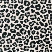 tijgerprint grijs