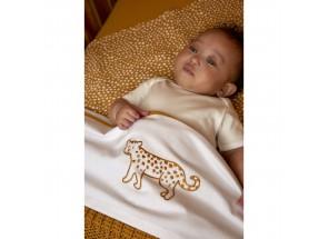 meyco-laken-babylaken-wieglaken-cheetah-animal-honey_gold_3