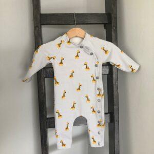 grijs giraf BP