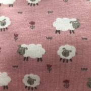 roze schaapjes 1